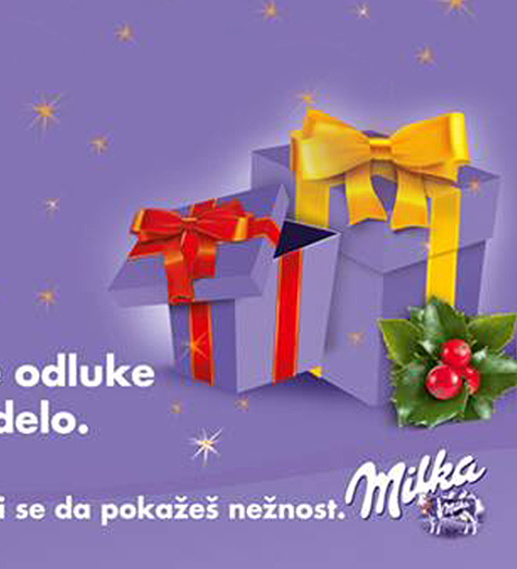 Dare To Be Tender – Xmass Aktivacija