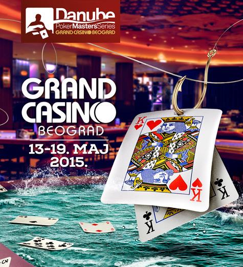 10. Danube Poker Masters
